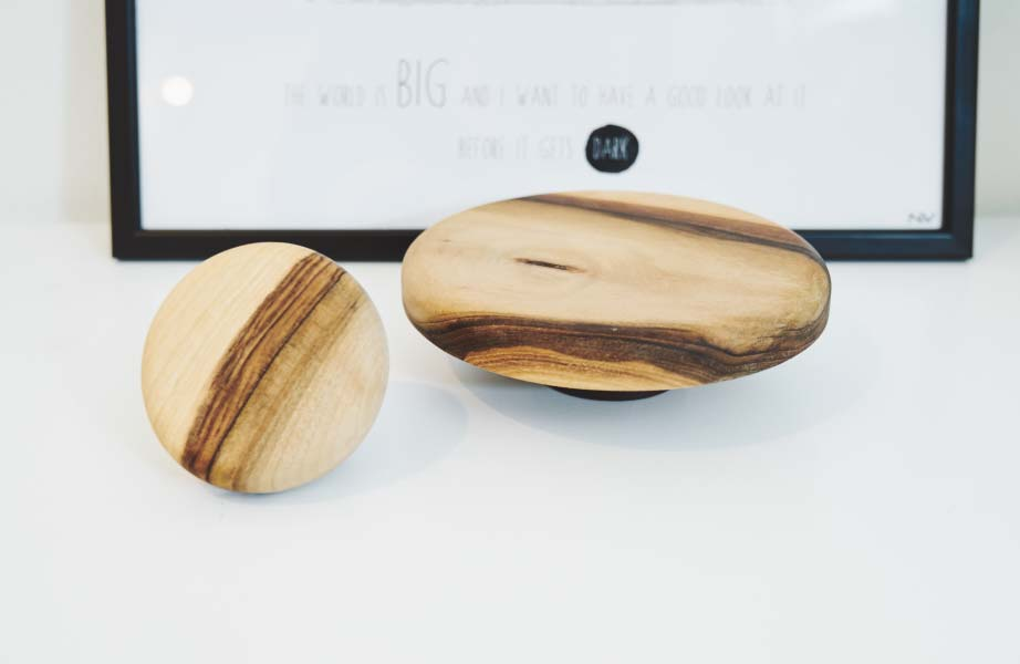 Leseni dodatki za dom